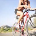 fahrrad fahren statt fitnessstudio